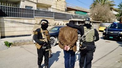 Photo of أمن الحشد يغلق مقرين وهميين في شارع السعدون ومنطقة العرصات ببغداد