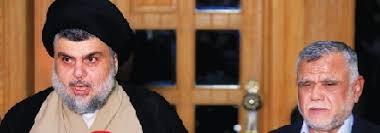 Photo of هادي العامري : يجب ان يكون هناك تنسيق عالي بين سائرون والفتح بشأن إنهاء التواجد الاميركي