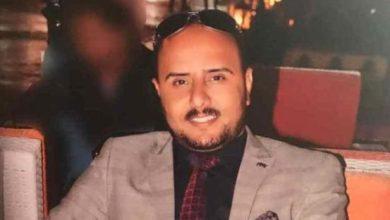 "Photo of كتب الصحافي علاء اللهيبي مقال بعنوان ""اللهيب في النخيب"""