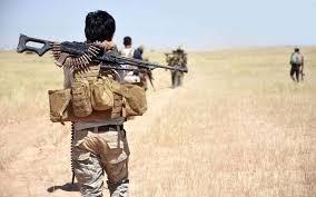 Photo of انطلاق حملة امنية لتعقب عصابات الخطف قرب الشريط الحدودي مع السعودية