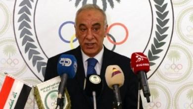 Photo of رئيس إتحاد الجودو يكشف فضائح بالجملة في انتخابات الاولمبية وينتقد حمودي