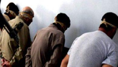 Photo of اعتقال 6 متهمين بمتاجرة وتعاطي المخدرات في ذي قار