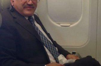 Photo of قاض أردني يرد دعوى لسياسي عراقي بحق صحفي عراقي