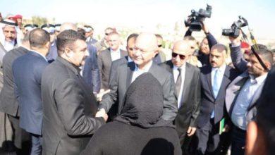 Photo of عاجل.. رئيس الجمهورية يصل إلى مكان غرق العبارة في الموصل
