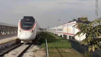 Photo of السكك الحديد :تسير قطاراتها لتفعيل السياحة الدينية خدمة لزوار محافظة كربلاء المقدسة