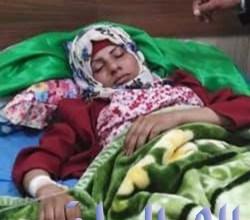 Photo of صحفية عراقية في غيبوبة بسبب إعتداء جسيم