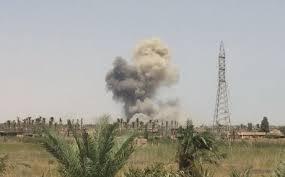 Photo of استشهاد شرطي وإصابة 2 آخرين بإنفجار ناسفة شرقي ديالى