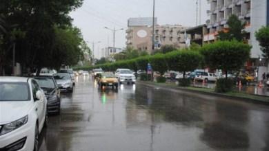 Photo of أمطار غزيرة ومفاجئآت جوية قادمة للعراق