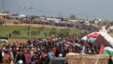 Photo of ذكرى يوم الأرض ..إضراب شامل في الأراضي الفلسطينية