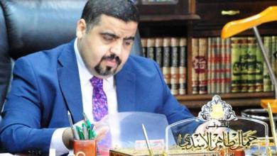 Photo of مفتش عام الداخلية: من يعمل في المنظومة الرقابية عليه أن يتحلى بالمهنية والشجاعة في مواجهة الفاسدين