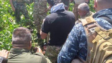 Photo of أستخبارات قوة الإمامين وبعملية خاطفه تدمر مخبأ لداعش