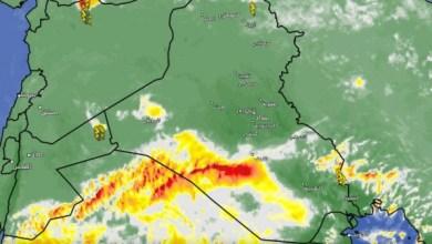 Photo of اليوم.. أمطار رعدية في 9 محافظات