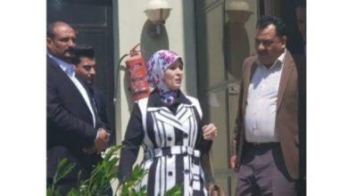 Photo of نائبة تنفي خبر اهداء رئيس البرلمان 25 مليون وتشدد على محاسبة الوسائل الاعلامية التي تثير الفوضى