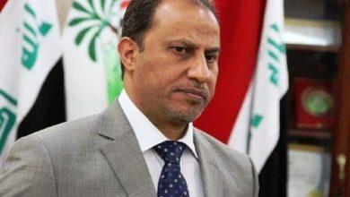 Photo of مصدر.. إقالة محافظ ذي قار يحيى الناصري من منصبة