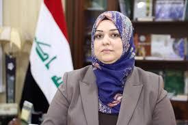 Photo of انتخاب غيداء كمبش رئيسة للجنة التعليم العالي النيابية
