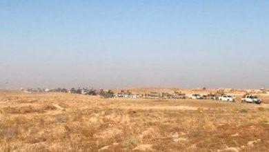 Photo of الحشد والقوات الأمنية ينفذان عملية أمنية شمال شرقي ديالى