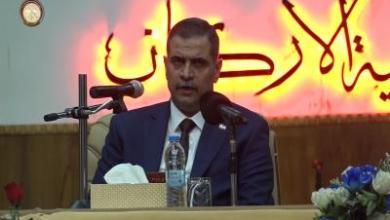 Photo of وزير الدفاع لضباط: لولا وجود الجندي لما جلسنا أمامكم في هذه المناصب