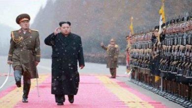 Photo of كوريا الشمالية ترفع زعيمها مرتبة عليا تمهيداً لمعاهدة السلام مع أمريكا