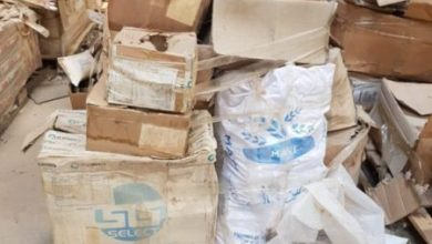 Photo of ضبط مسافر بنغالي بحوزته سمة مغادرة مزورة واتلاف أدوية بشرية في مطاري النجف والبصرة