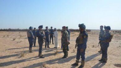 Photo of بالصور.. الشرطة الاتحادية تعلن جاهزيتها لتأمين خطة محرم في كربلاء