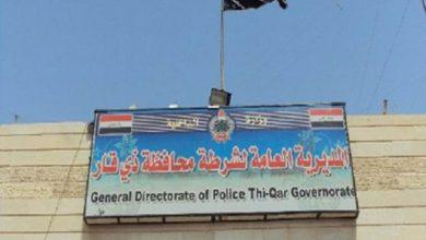Photo of شرطة ذي قار تشرف على إرسال وجبة من جرحى التظاهرات للعلاج في الخارج