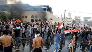 Photo of سرايا الخراساني ترد على اتهامها بقتل وقمع المتظاهرين