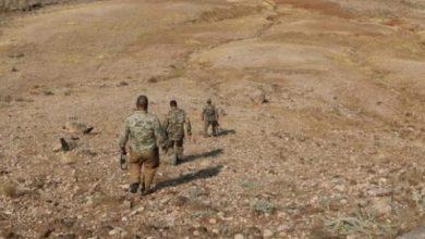 Photo of عمليات الحشد في نينوى تنفذ عملية أمنية للقضاء على فلول داعش شرق الموصل