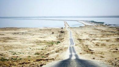 Photo of محافظة النجف الاشرف يبحث إمكانية درء أي خطر للسيول في منخفض بحر النجف
