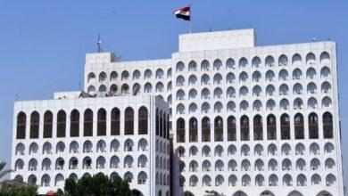 Photo of الخارجية: أمين جامعة الدول العربية يزور بغداد غداً
