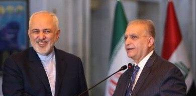 Photo of وزير الخارجيّة يُجري اتصالاً هاتفيّاً مع نظيره الإيرانيِّ محمد جواد ظريف