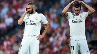 Photo of تشكيلة ريال مدريد المتوقعة لمباراة اليوم ضد ديبورتيفو آلافيس