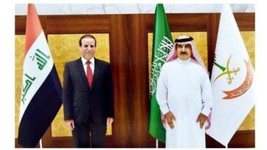Photo of السعودية تؤكد حرصها على استقرار العراق وازدهاره وعدم التدخل في شؤونه الداخلية
