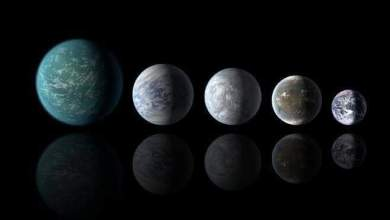 Photo of وكالة ناسـا : الأرض تـشهد 3 أيام ظلام  فـي ديسمبر الجاري