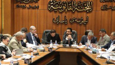 Photo of الحـــداد: إستمرار النقاشات وعرض الآراء والمقترحات على مشروع قانون انتخابات مجلس النواب العراقي سيساعد على إقراره