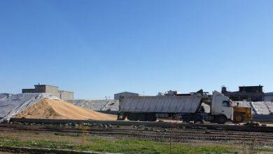 Photo of شركة تجارة الحبوب في كركوك تباشر تجهيز المطاحن الاهلية لدعم المفردات التموينية