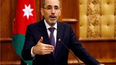 Photo of وزير الخارجية الاردني يصل إلى بغداد