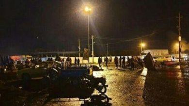 Photo of طريق الكوت – بغداد يشهد انقطاع جزئي عن المركبات الصغيرة وتام عن المركبات الحمل