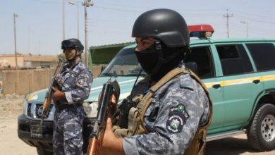 Photo of شرطة نينوى تلقي القبض على ارهابي يعمل بما يسمى ديوان العقارات لداعش