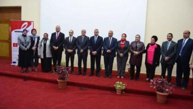 Photo of جامعة سوهاج تشارك في افتتاح برنامج تمكين المرأة