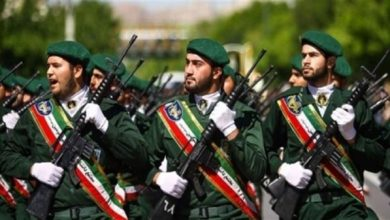 Photo of الحرس الثوري: سنكشف معلومات جديدة عن هجومنا على مواقع أمريكية في العراق