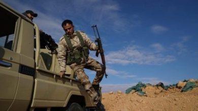 "Photo of استخبارات الحشد ووكالة الاستخبارات تحبطان عملية هروب عنصر بـ""داعش"" الى سوريا"