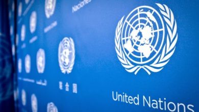 Photo of الأمم المتحدة توجه رسالة للشعب العراقي بشأن كورونا والتحديات التي يواجهها العراق
