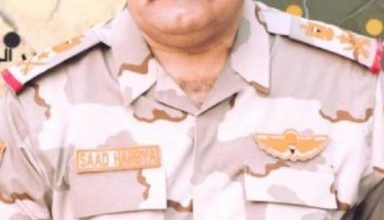 Photo of قائد عمليات كركوك : بهذه المعدات الحديثة المجهزة من المحافظة سندحر الارهاب