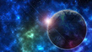 "Photo of كوكب يقترب من الأرض ويوجه رسالة بخصوص كورونا ""كوفيد 19"".."