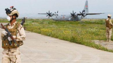 Photo of التحالف الدولي ينسحب من سادس قاعدة عسكرية في العراق