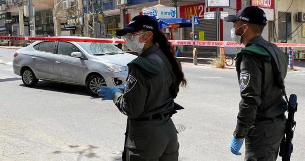 Photo of ارتفاع عدد المصابين بكورونا في إسرائيل إلى 7428 شخصاََ