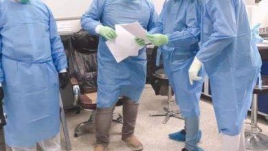 Photo of لجنة رعاية الطفولة في النجف تؤكد بأن نسب الإصابة بفايروس كورونا بدأت بالتنازل التدريجي