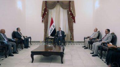 Photo of رئيس الوزراء المكلف يتعهد بالعمل على تعزيز الثقة بالعملية الانتخابية