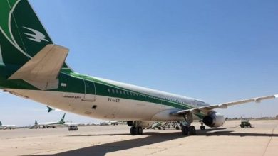 Photo of تسيير رحلة استثنائية لإعادة العراقيين العالقين في دبي