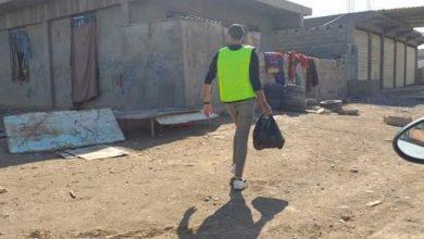 Photo of أرض آشور الإخبارية تقوم بحملة إغاثة للعوائل المتعففة في سامراء